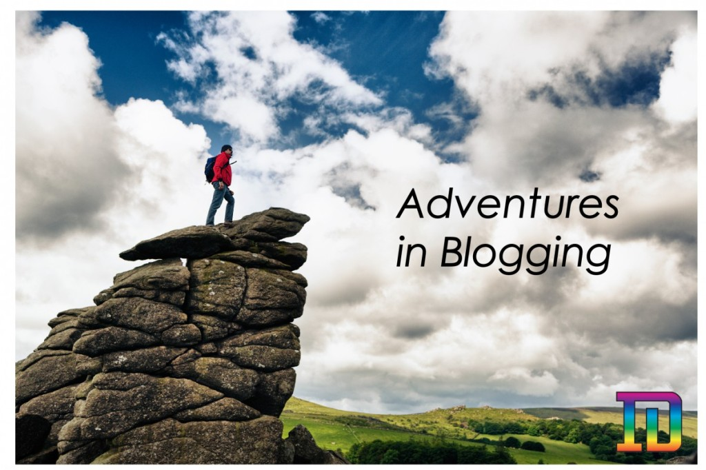 FirstBlog