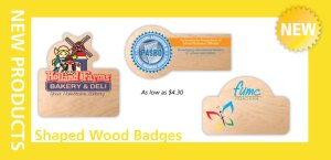 Wood Badges