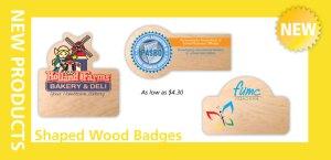 Wood Badges